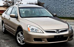 Price $$8OO Honda Accord 2006 One Owner! Excellent Condition for Sale in Minneapolis, MN