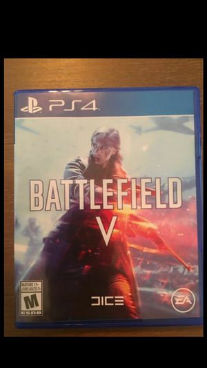 Battlefield 5 for Sale in Los Angeles, CA