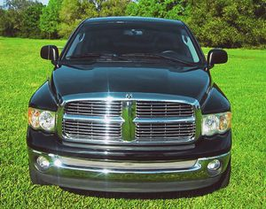 Automatic transmission 2005 Dodge Ram for Sale in Seattle, WA