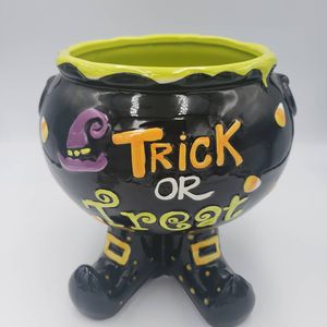 Halloween candy bowl for Sale in Orange, CA