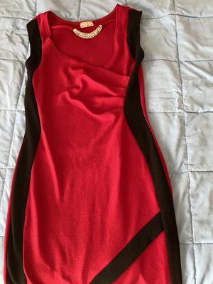 2 red dresses for Sale in Stockton, CA