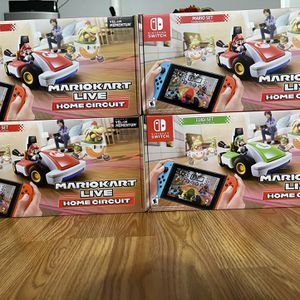 Mario Kart Live Home Circuit for Sale in Tinley Park, IL