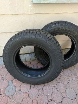 Hankook tire's for Sale in Abington, PA