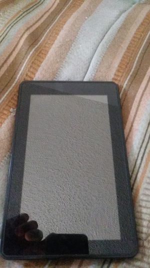 Kindle fire, works perfectly ,unlocked, no problems for Sale in Los Angeles, CA