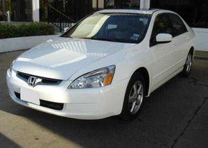 2003 Honda Accord for Sale in Oceanside, CA
