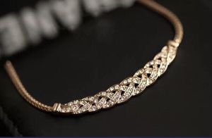Gold & Diamond Knecklace for Sale in Turlock, CA