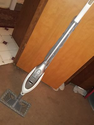 Shark steam mop for Sale in Hazel Green, AL