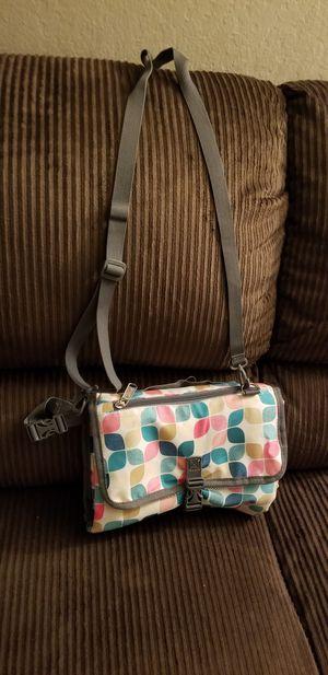 diaper changing bag baby/cambiador bolsa bebe for Sale in Hayward, CA