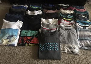Huge Lot of Like New Brand Boys Name Clothing for Sale in Ashburn, VA