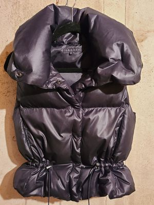Theory Down Puffer Vest for Sale in MONTGMRY, IL