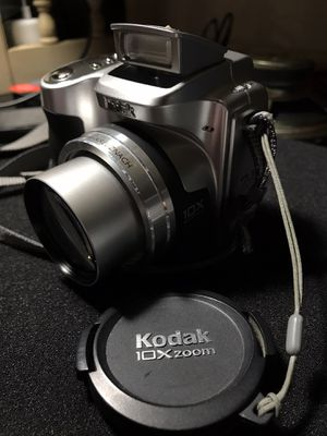 Kodak EasyShare Z710 Point and Shoot Digital Camera for Sale in Philadelphia, PA