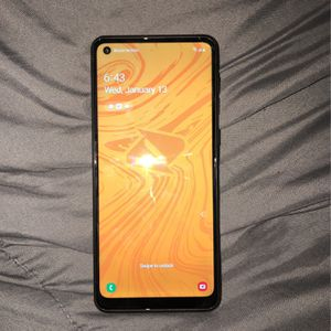 Samsung Galaxy A21 for Sale in St. Louis, MO