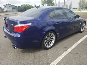 BMW M5 2010 for Sale in Kent, WA