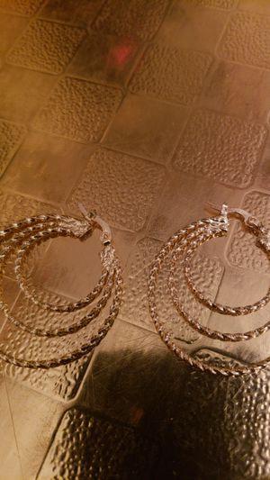 Tripe line Diamond cut for Sale in Austin, TX