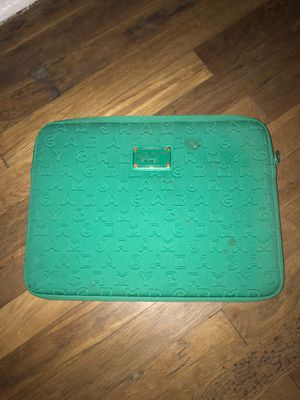 Marc Jacobs 13 inch laptop case for Sale in Austin, TX