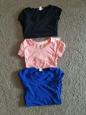 Small vnecks for Sale in Sherwood, OR