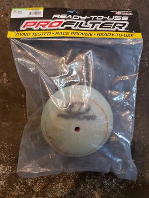 Suzuki Drz 400s Air Filter NEW for Sale in Vancouver, WA