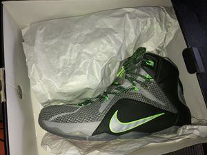 Lebron 12s size 12 for Sale in Vancouver, WA