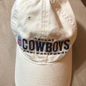 Dallas Cowboys Oxnard Training Camp Hat for Sale in Oxnard, CA