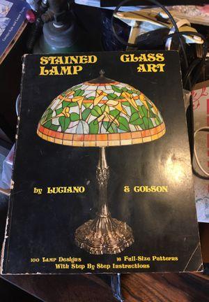 Glass lamps for Sale in Montebello, CA