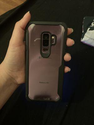T-Mobile Samsung Galaxy s9 Plus for Sale in Grand Prairie, TX