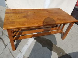 Cofee table for Sale in Los Angeles, CA