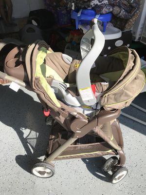 Graco stroller for Sale in Fremont, CA