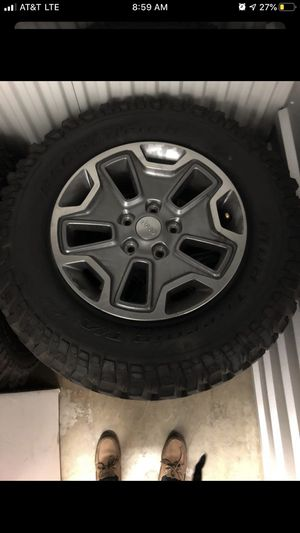 Tires for sale for Sale in San Antonio, TX