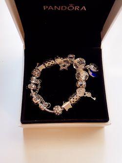 Pandora Bracelet for Sale in Alexandria,  VA