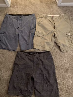 Men's shorts size 36 for Sale in Peoria, AZ
