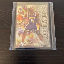 Fleer Metal 96-97 Kobe Bryant Rookie Card for Sale in Oakley,  CA