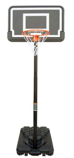 "🏀⛹️ Height Adjustable Portable Basketball Court- 44"" Backboard for Sale in Los Angeles, CA"