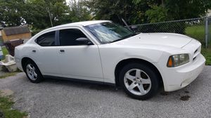 2007 dodge charger for Sale in Lake Hamilton, FL