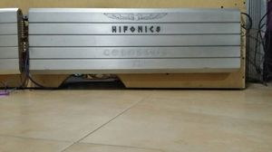 Hifonics music system for Sale in Coral Gables, FL