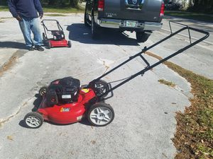 Push lawn mower for Sale in Sanford, FL