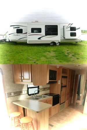 ✅2008 Forest River Cherokee for Sale in Vancouver, WA