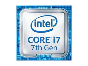 i7 7700k CPU quad core can be overclocked to 4.8 GHZ for Sale in Whiting, IN