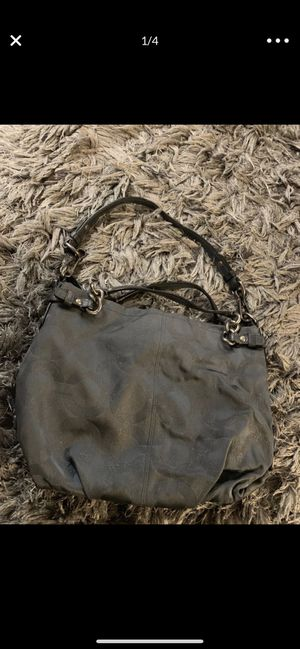 2 hand bags coach for Sale in Kent, WA