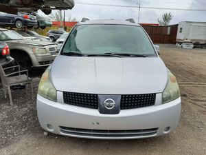 Nissan Quest 2006 only parts for Sale in Hialeah, FL