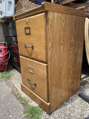 File cabinet for Sale in New Hyde Park, NY