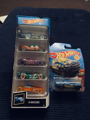 Hot Wheels cars for Sale in Moscow, TN