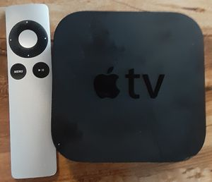 Apple TV 3rd Generation model A1469 for Sale in Hesperia, CA