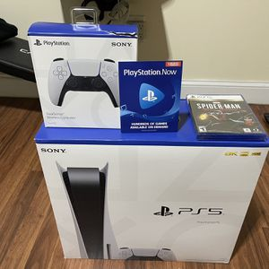 Playstation 5 New!! for Sale in Miami, FL