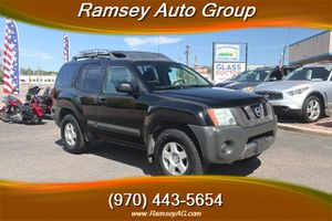 2005 Nissan Xterra S for Sale in Greeley, CO
