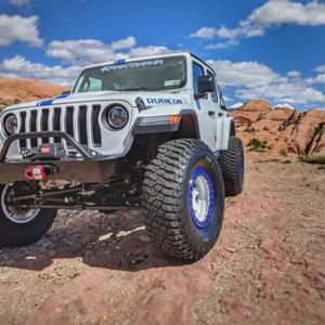 Savvy off-road winch guard for Sale in Perris, CA