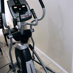 Horizon Fitness EX-59 Elliptical Trainer for Sale in Dallas, TX