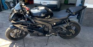 Yamaha R6 2012 for Sale in Beverly Hills, CA