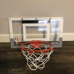 Over door basketball hoop for Sale in Phoenix, AZ
