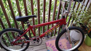 Trek SubDude BMX Bike for Sale in Salt Lake City, UT