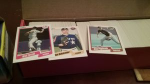 Baseball Cards for Sale in Bloomington, IL